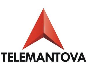 TELEMANTOVA logo