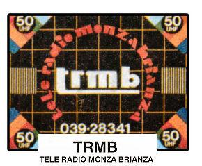 TeleRadioMonzaBrianza trmb