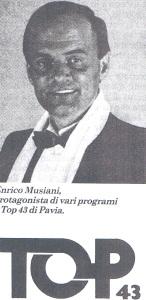 TOP 43 ENRICO MUSIANI