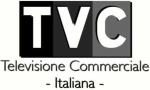 TVC TELEVISIONE COMMERCIALE ITALIANA
