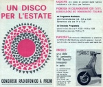 un disco per l'estate 1964