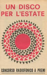 un disco per l'estate logo
