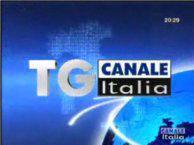 CANALE ITALIA TG