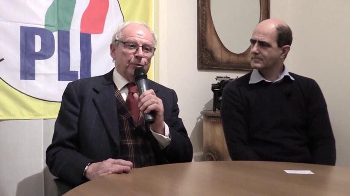 giancarlo morandi partito liberale italiano