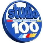 studio 100 tv logo a colori