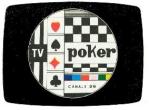 tele poker