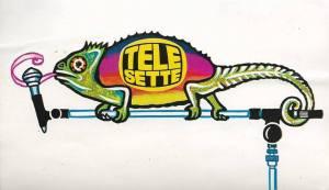 TELE SETTE