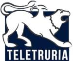 teletruria logo tv