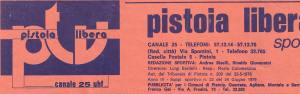 TVL PISTOIA