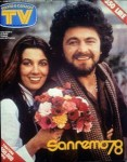 beppe grillo sorrisi 1978