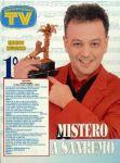Enrico Ruggeri - Sorrisi n.10 1993
