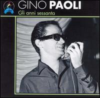 GINO PAOLI ANNI '60
