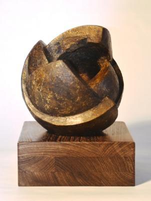 martin gerull scultura 4