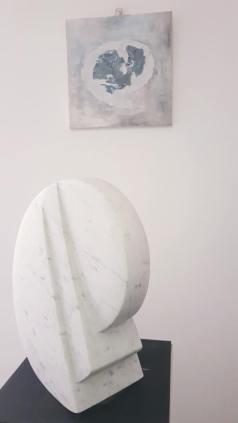 scultura martin gerull