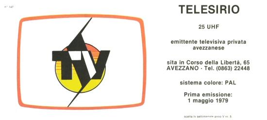 telesirio
