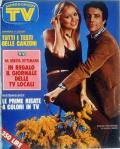 tv sorrisi e canzoni anni '70
