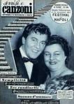 1954 copertina sorrisi n.22 achille togliani