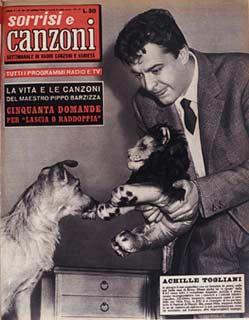 1956 N.19 achille togliani