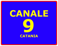 CANALE 9 CATANIA