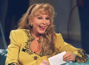 E' morta l'attrice Isabella Biagini