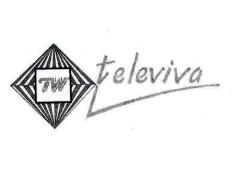 LOGO TELEVIVA CASTROVILLARI COSENZA