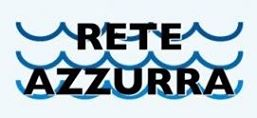RETE AZZURRA ALASSIO logo