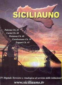 SICILIA UNO