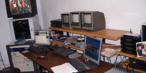 TELEALTOBUT STUDIO