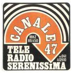 teleradio serenissima