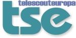 TSE TELESCOUTEUROPA LOGO