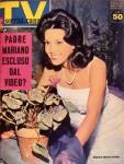 1962 COPERTINA SORRISI 15 PADRE MARIANO