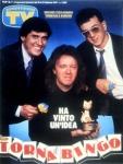 1987 n.7 Sanremo - Enrico Ruggeri, Gianni Morandi, Umberto Tozzi