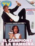 1996 n.7 San Remo - Ron e Syria