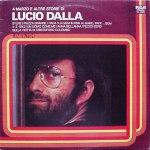 COPERTINA LUCIO DALLA PRIMO LP 1