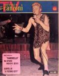 copertina sorrisi 1960 WILLIE WEE HARRIS