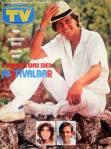 copertina sorrisi 1982 festivalbar ron