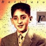 Franco Battiato 1 album