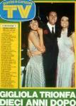 gigliola cinquetti 1974