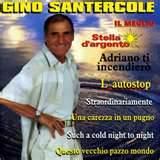 gino santercole album