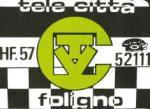 logo telecittà Foligno