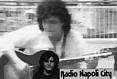 PINO DANIELE RADIO NAPOLI CIY
