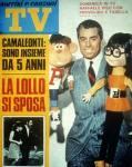 raffaele pisu sorrisi 1969 regia enzo trapani