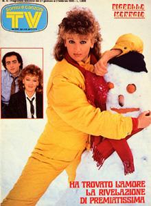 sorrisi 1985 fiorella mannoia