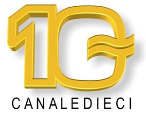 Risultati immagini per logo canale 10