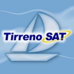 TIRRENO SAT logo 2018