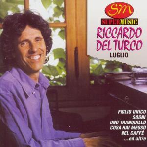 1968 LUGLIO RICCARDO DEL TURCO