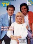 GIGI SABANI COPERTINA SORRISI 1982
