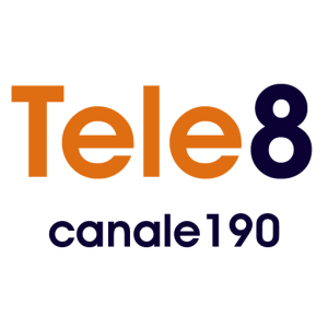 tele 8 canale 190