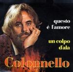 GENE COLONNELLO COPERTINA DISCO