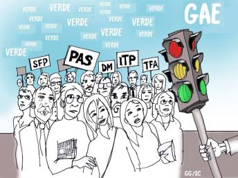 gae stop